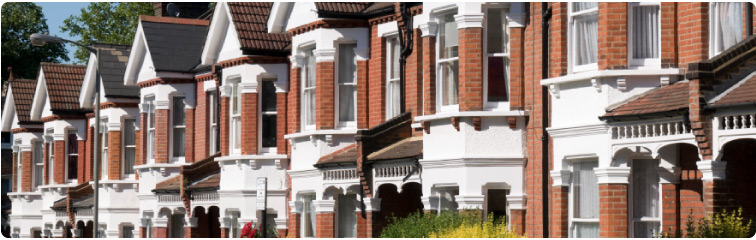 Let Your Property in Plaistow, Barking & Dagenham - Albany Property Management